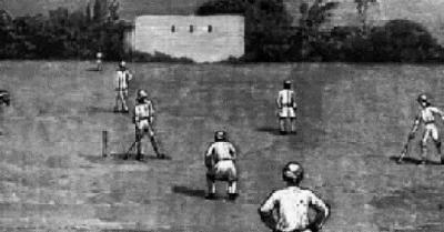 নাটোরে ক্রিকেটের গল্প