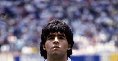 ইংল্যান্ড বানম আর্জেন্টিনা ১৯৮৬ বিশ্বকাপ কোয়ার্টার ফাইনাল: ফুটবলের ইতিহাসের সবচেয়ে আলোচিত ম্যাচ