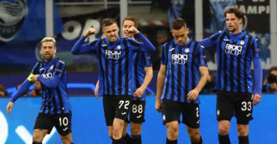 Atalanta BC: Gasperini's humble pack of Wolves tearing Europe apart