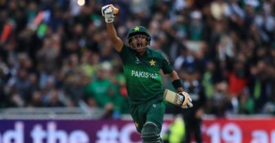 "The Rise: Tale of Babar ""steady"" Azam"