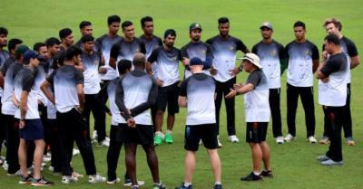 বাংলাদেশ ক্রিকেট: জানুয়ারি থেকে মে