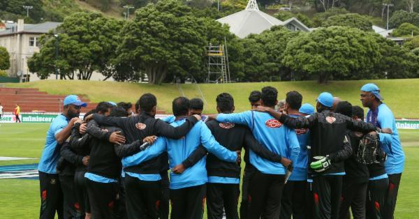 শনিবারই দেশে ফিরছেন বাংলাদেশ স্কোয়াডের সব ক্রিকেটার