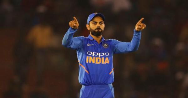 """""""কোহলি ভালো খেললেই বিশ্বকাপ জিতবে ভারত"""""""