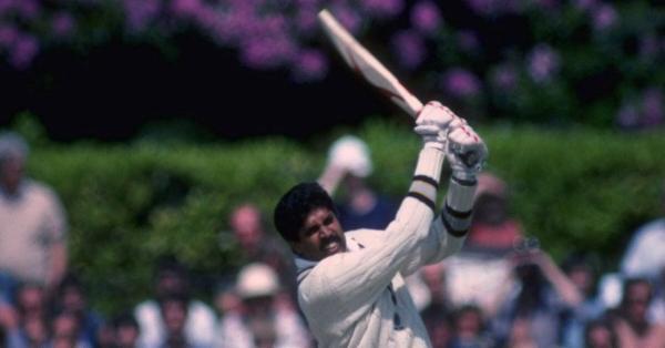 ১৯৮৩ : কপিল যেদিন ভারতের ভবিষ্যত গড়েছিলেন