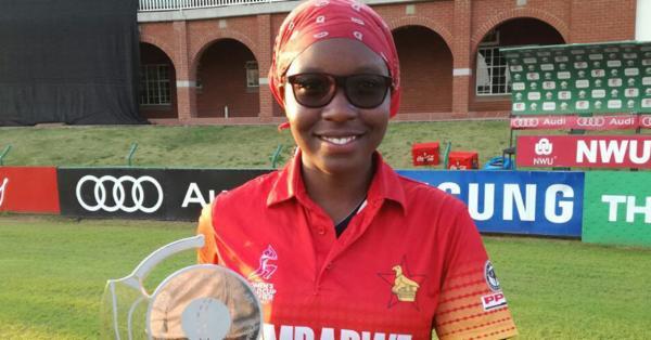 গ্লোবাল ডেভেলপমেন্ট লিগেও খেলতে মানা জিম্বাবুয়ের নারী ক্রিকেটারদের