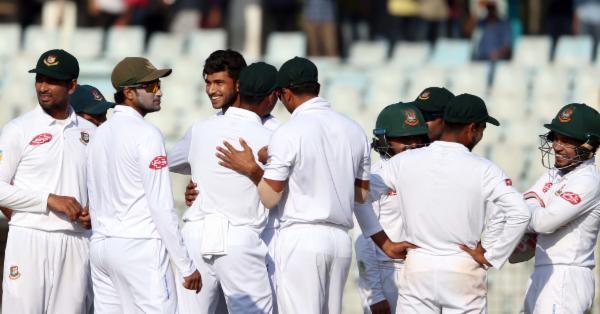 আফগানিস্তান টেস্টে আপনার বাংলাদেশ একাদশ কেমন হবে?