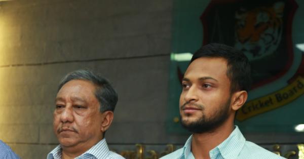 ধর্মঘট থেকে সাকিবের নিষেধাজ্ঞা : বাংলাদেশ ক্রিকেটের নাটকীয় এক সপ্তাহ