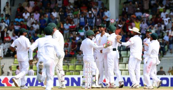 পাকিস্তানে টেস্ট খেলতে যেতে চায় না বাংলাদেশ?