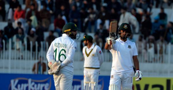 লাইভ : মিঠুনের ৬৩, বাংলাদেশ শেষ ২৩৩ রানে