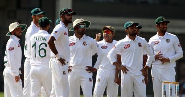 টেস্ট দল থেকে বাদ মাহমুদউল্লাহ, ফিরলেন মুশফিক-মোস্তাফিজ-তাসকিন