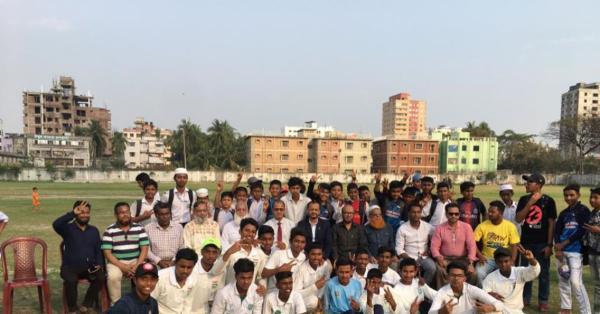 নারায়ণগঞ্জে চ্যাম্পিয়ন আদর্শ স্কুল, ময়মনসিংহে চ্যাম্পিয়ন জিলা স্কুল