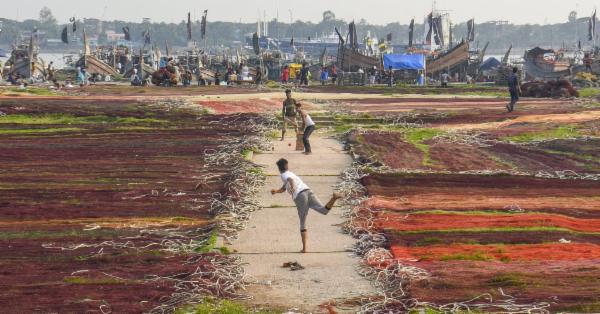 উইজডেন-এমসিসির সংক্ষিপ্ত তালিকায় কর্ণফুলীপাড়ের ক্রিকেট
