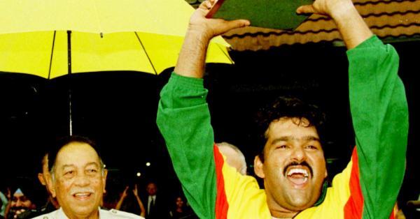 আইসিসি ট্রফি ১৯৯৭ : আকরাম, নান্নু, পাইলটের বলা কিংবা না বলা গল্প