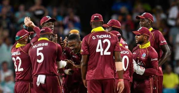'সাময়িকভাবে' ক্রিকেটারদের বেতন কমিয়ে দিয়েছে ওয়েস্ট ইন্ডিজ