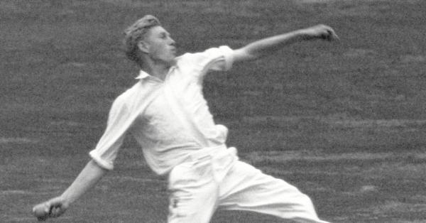 জিওফ গ্রিফিন : ক্রিকেটের 'চাকিং' চোরাবালির ট্র্যাজেডি