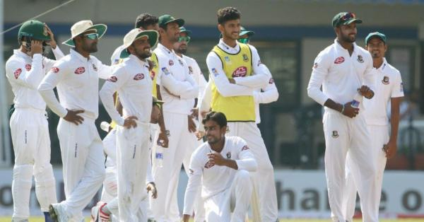 ২৪ অক্টোবর শ্রীলঙ্কার বিপক্ষে ৩ টেস্টের সিরিজ শুরু বাংলাদেশের, জাতীয় দলের সঙ্গী হচ্ছে এইচপি