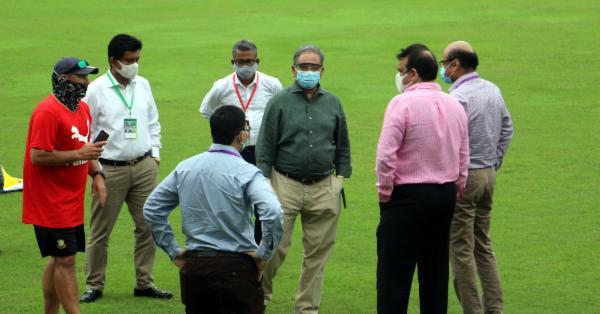 শ্রীলঙ্কা ক্রিকেটের শর্ত মেনে এখন কোনোভাবেই সফর সম্ভব নয় : বিসিবি প্রেসিডেন্ট