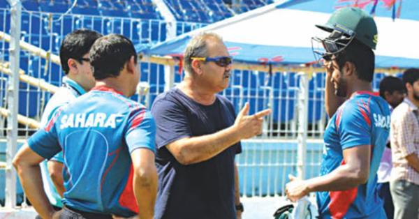 হোয়াটমোরের সেরা টেস্ট একাদশে আছেন সাকিব