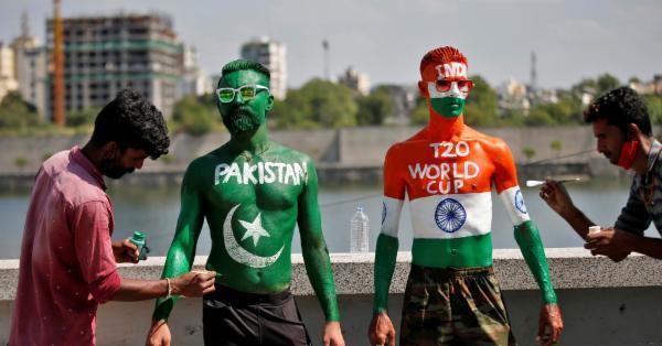 নেট সেশন: ভারত-পাকিস্তান এবং 'মাঝে মাঝে তব দেখা পাই চিরদিন কেন পাই না'