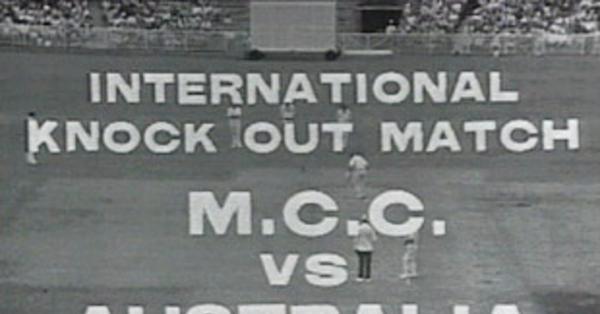 সেদিনের এই দিনে : ওয়ানডে ক্রিকেটের 'হঠাৎ' জন্ম