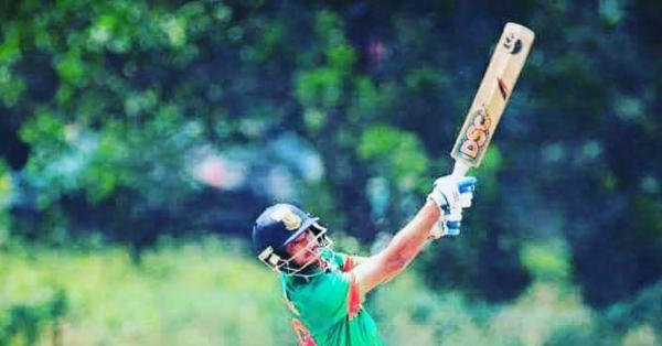 চট্টগ্রাম টেস্টের জন্য 'নাঈম-চমক'