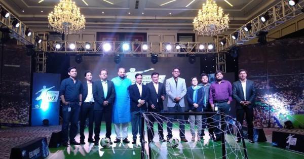 শুরু হচ্ছে 'ক্লিয়ার মেন অনূর্ধ্ব-১৭ ফুটবল'